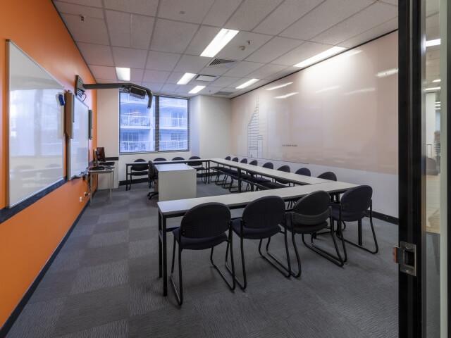 ec sydney classroom