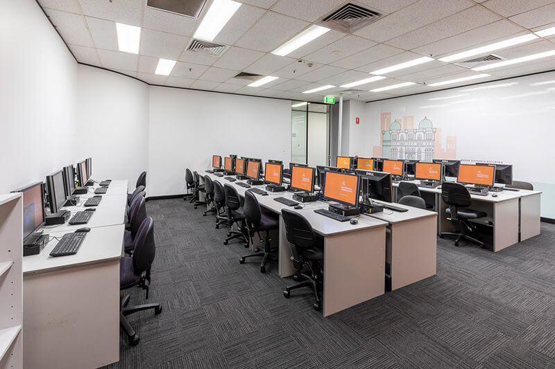 ec sydney computer room