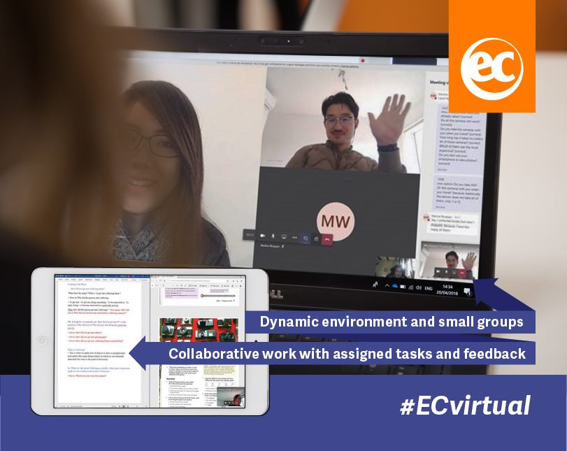ec virtual demonstration