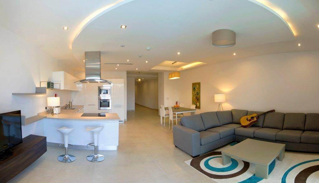 ef malta baluta bay residence salon