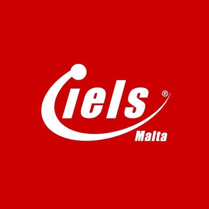 logo school IELS Malta