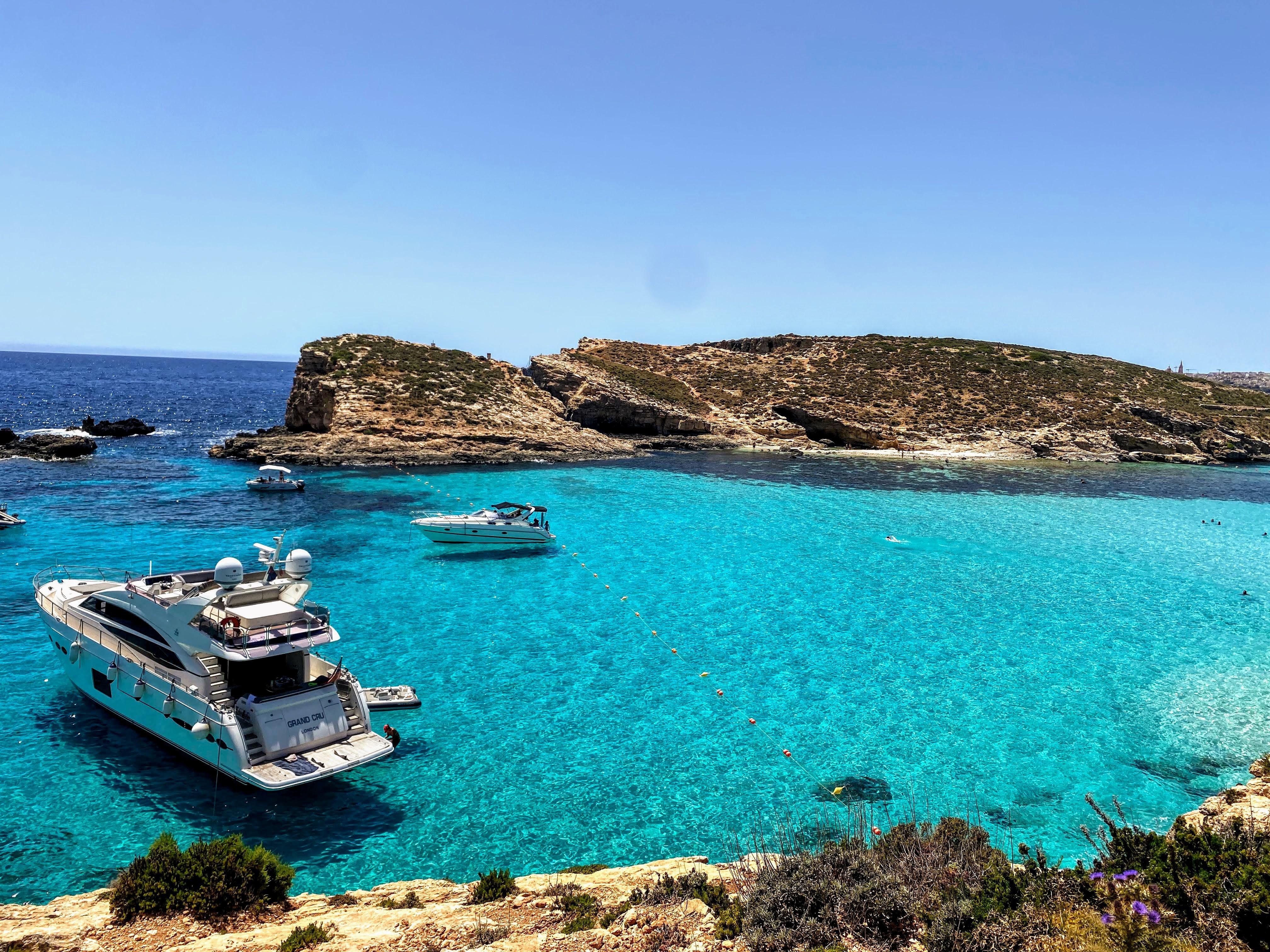 Malte, destination convoitée des jeunes européens