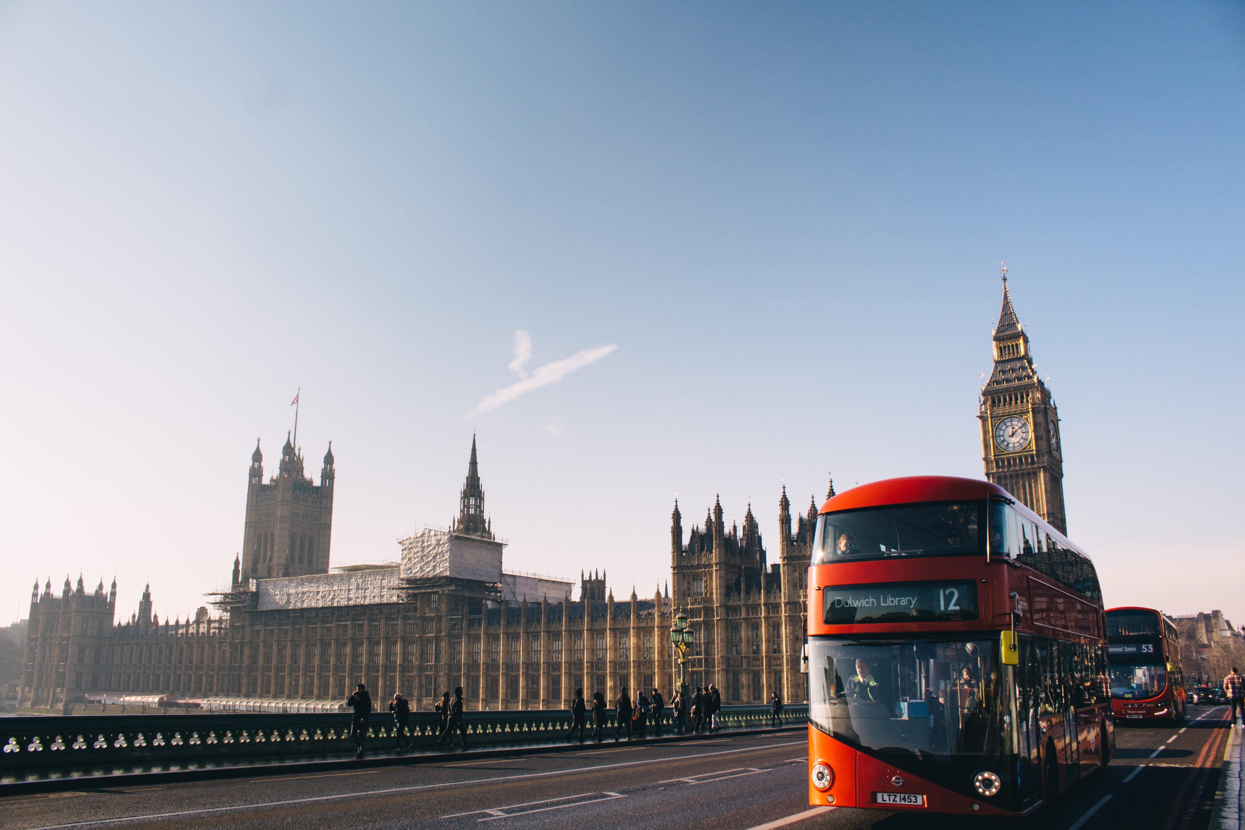 Brexit & Covid : les conditions pour voyager en Angleterre