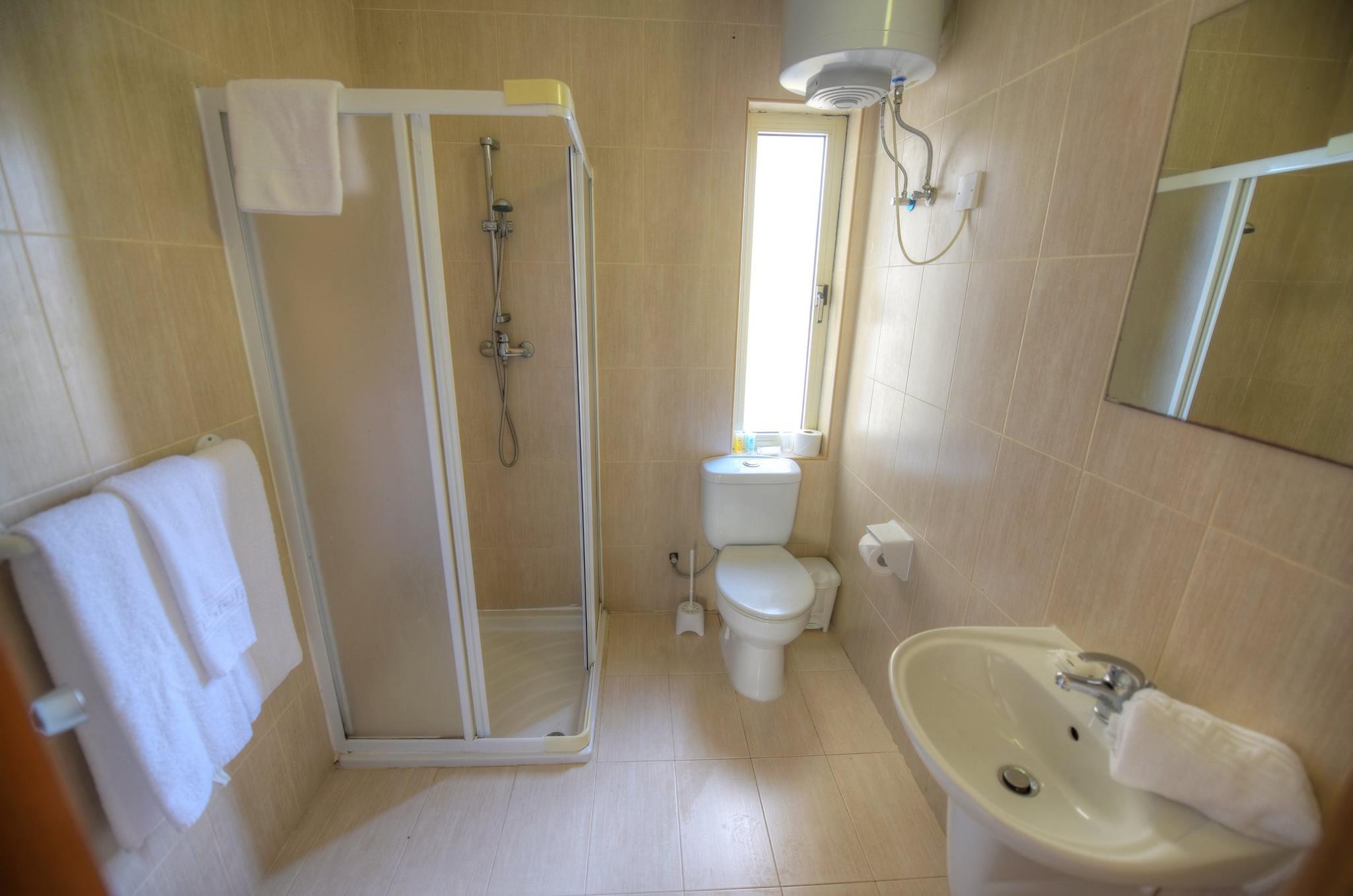 bathroom residence sliema