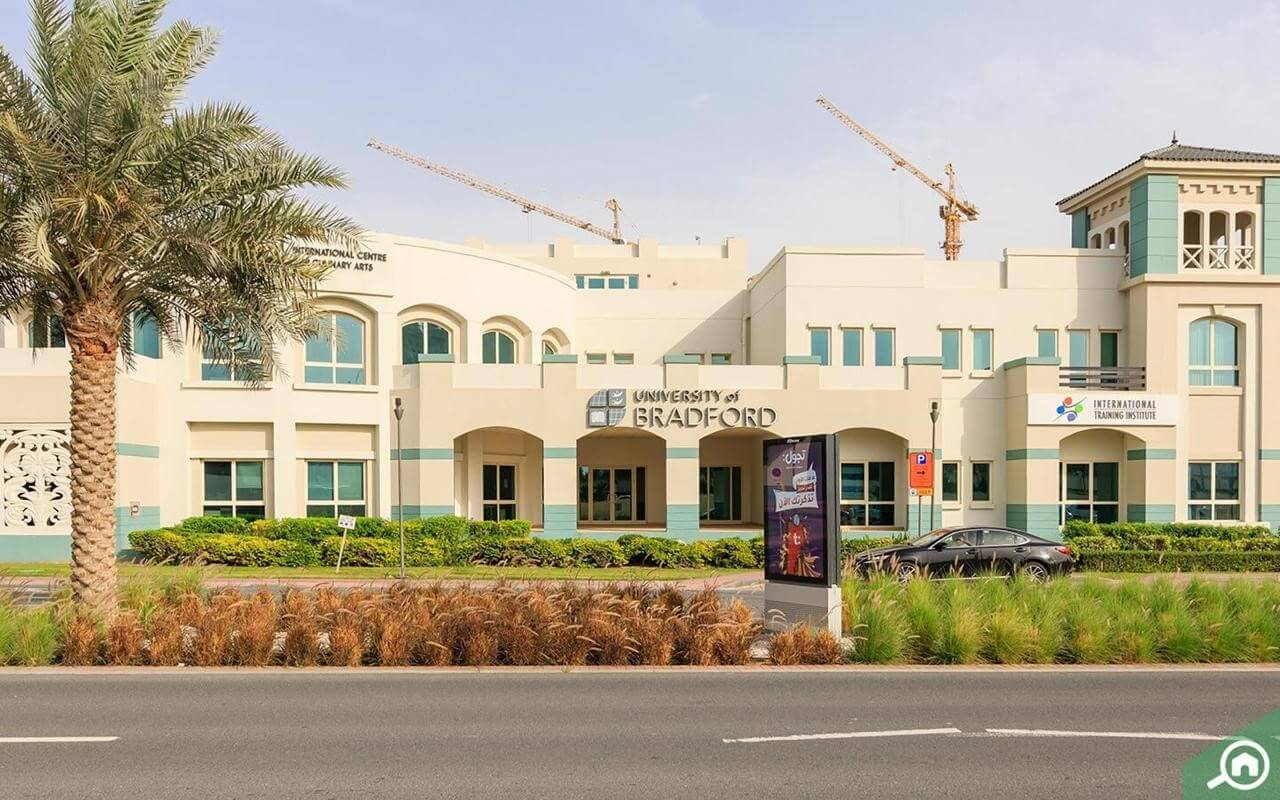 english path school dubai university