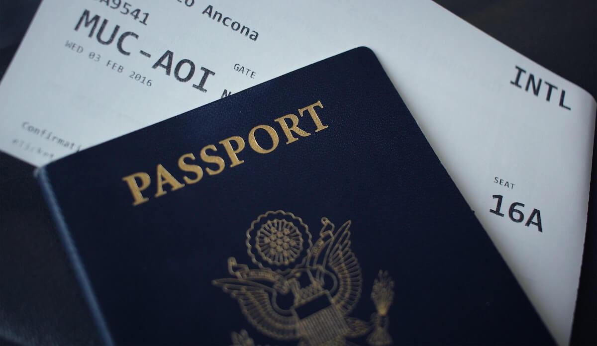 Quel visa choisir pour mon séjour linguistique aux USA ?