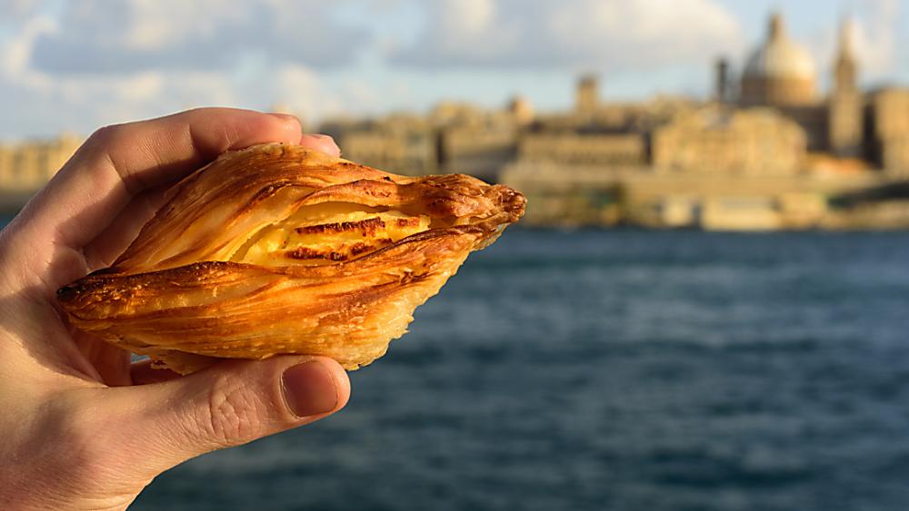 Les 8 spécialités culinaires de Malte