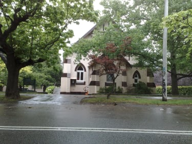Leura Catholic