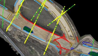 CAD kompatibilis kép készítése