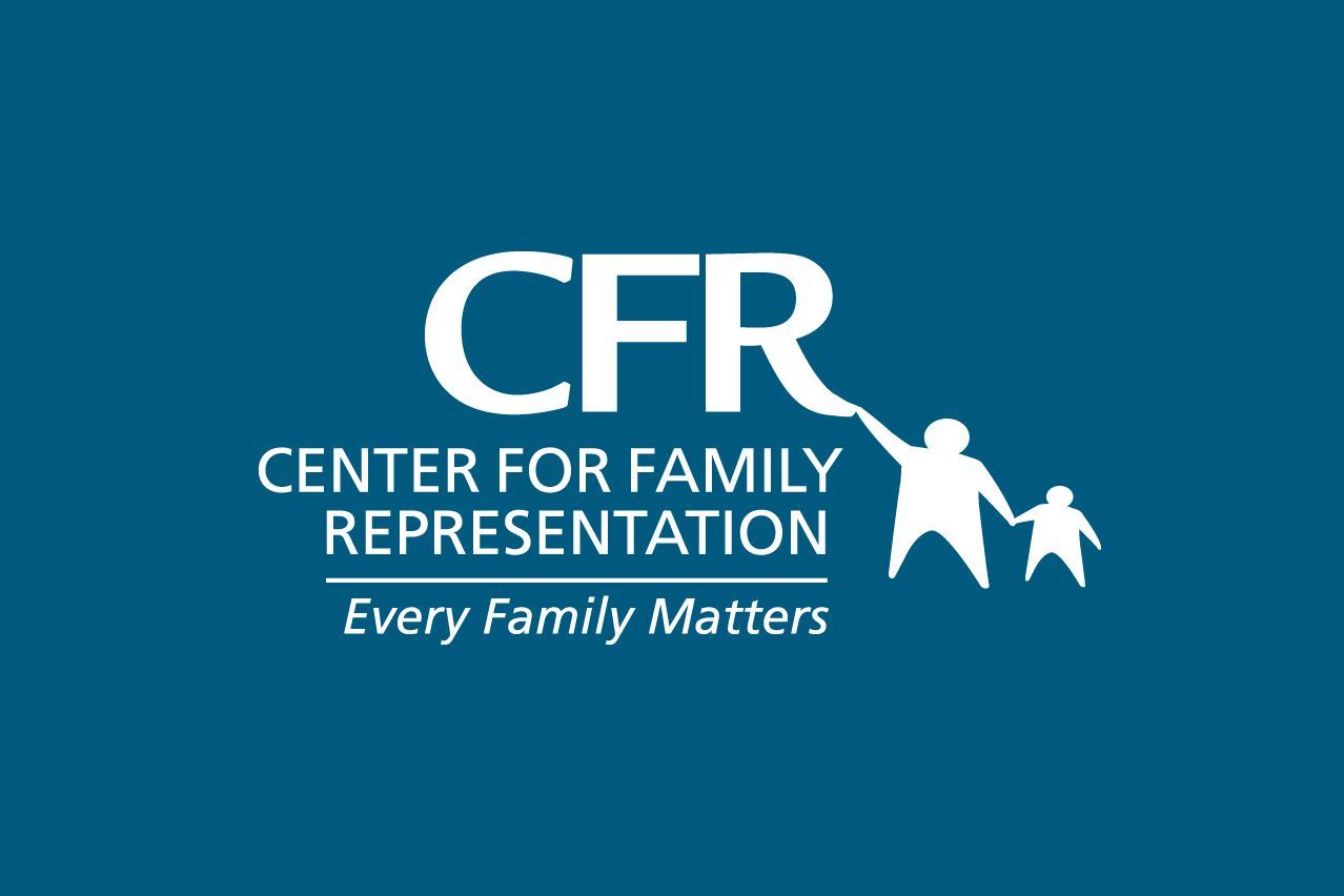 Center for Family Representation: Partnering With a National Leader in Nonprofit Legal Services Innovation