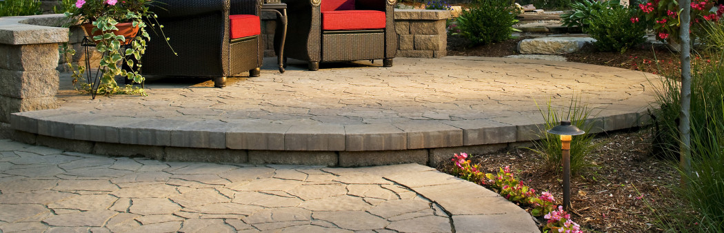 Hardscape Installation & Maintenance