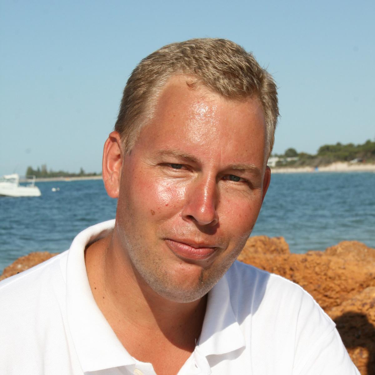 Brian Vandenbos