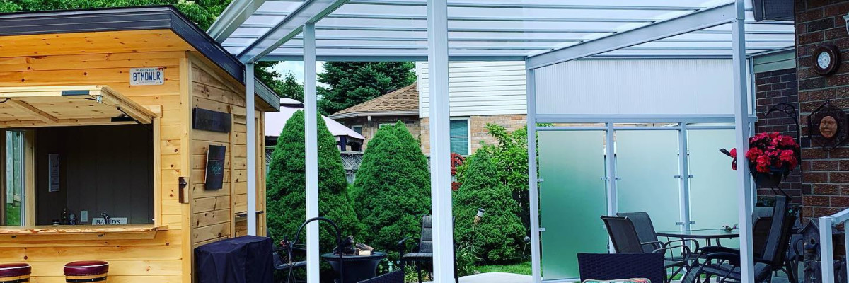 Natural Light Patio Covers