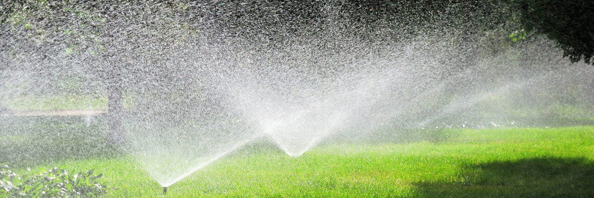 Irrigation Repair and Management