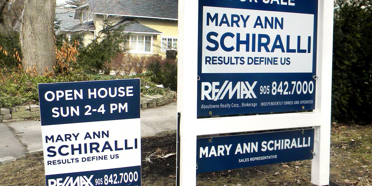 2f70ffec760d Real Estate Signs