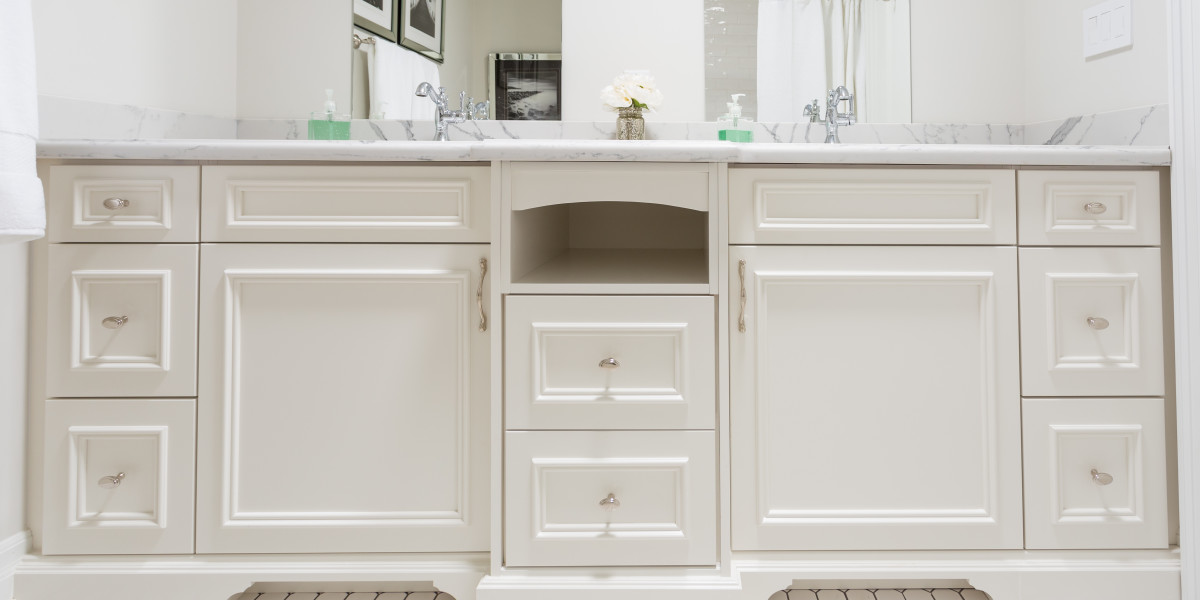Bathroom Vanities & Cabinetry