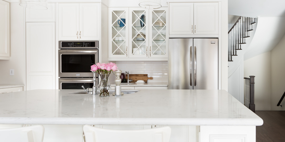 Kitchen Cabinetry & Countertops