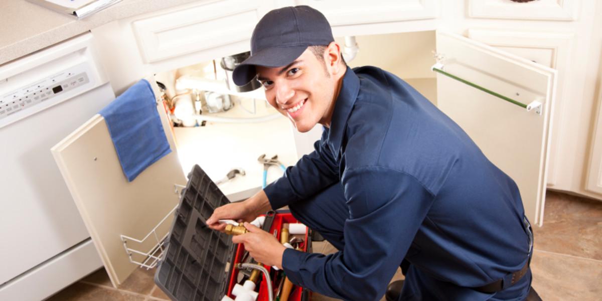 Plumbing Service & Repairs