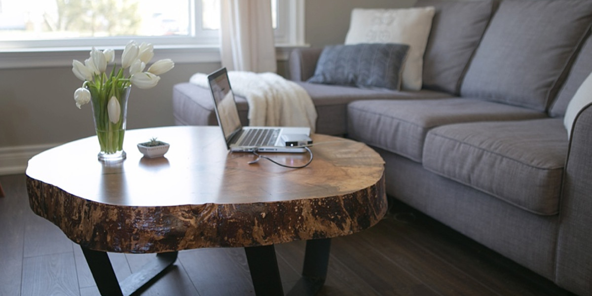 Live-edge Woodwork