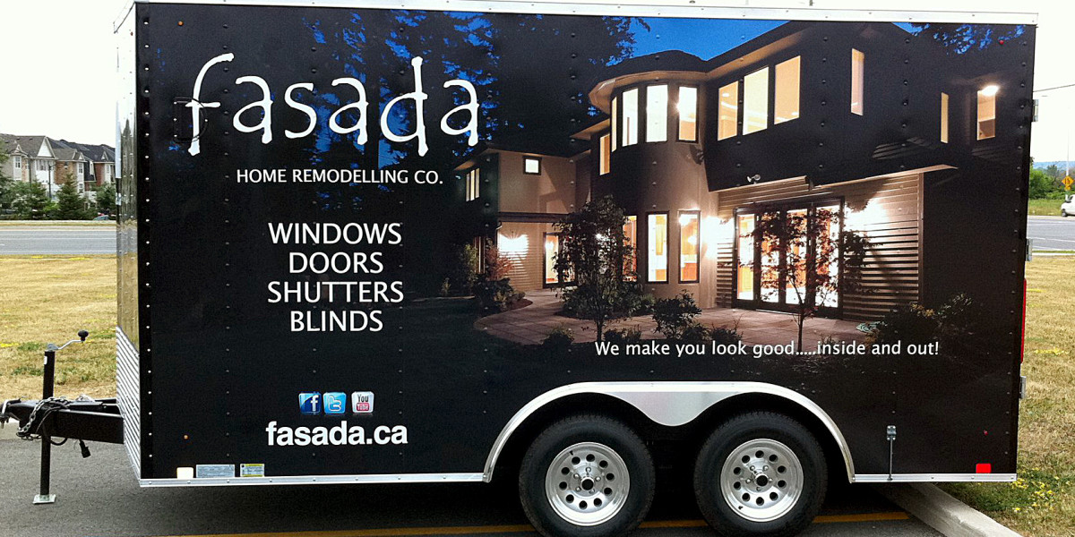 Graphics, Stickers, Lettering & Logos for Trucks, Trailers, Cars & Vans