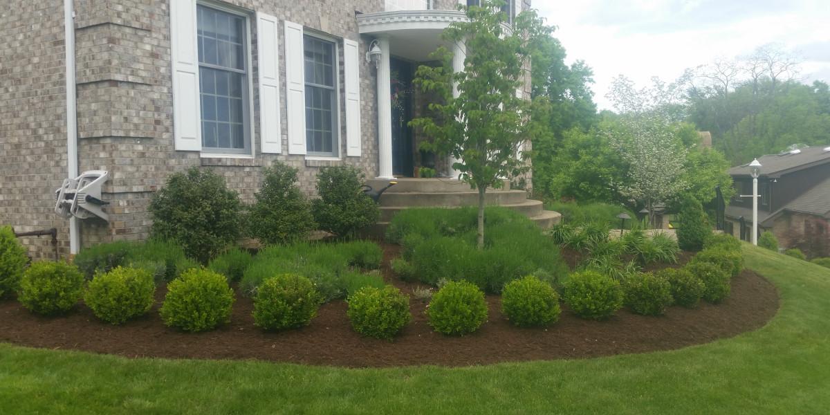 GARDENS & SOFTSCAPES | Cedar Creek Design | Southwestern Pennsylvania