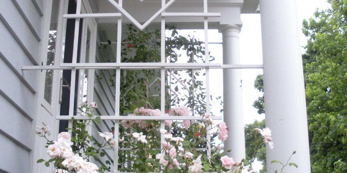 A Providence Home