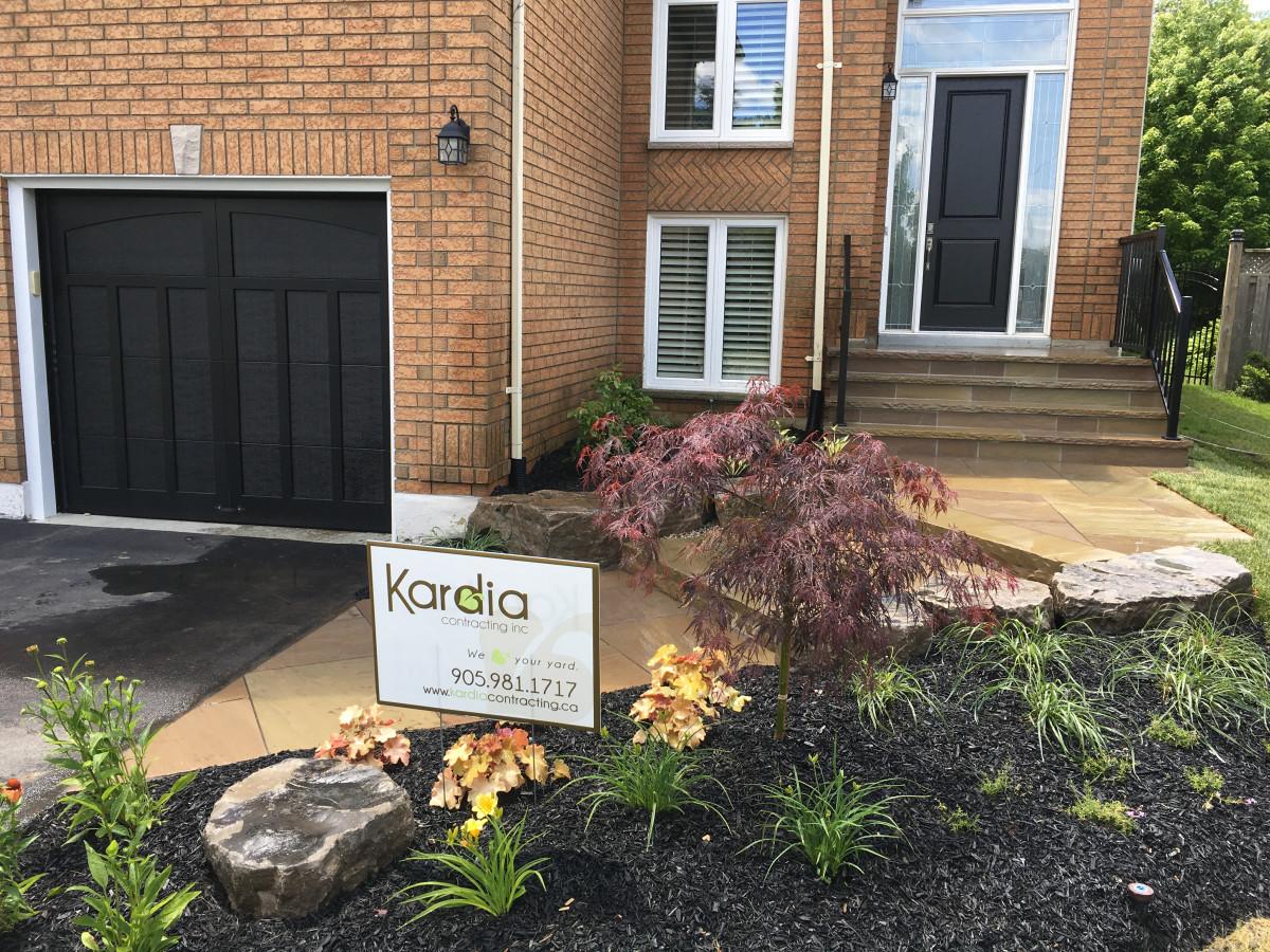 Kardia Contracting Inc.