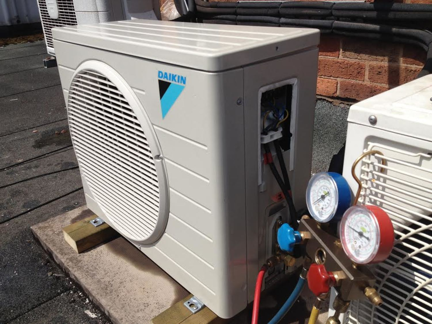 Air Conditioning Installations Paskins Air Conditioning