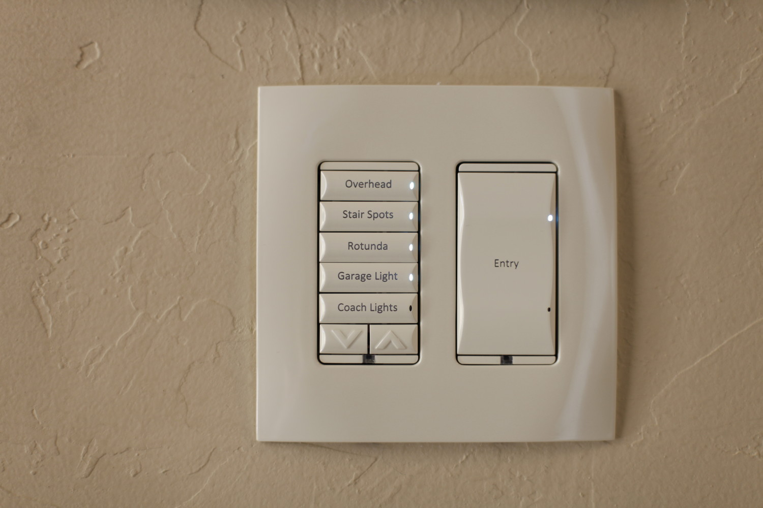 Lighting Control Systems Digital21 Smart Home