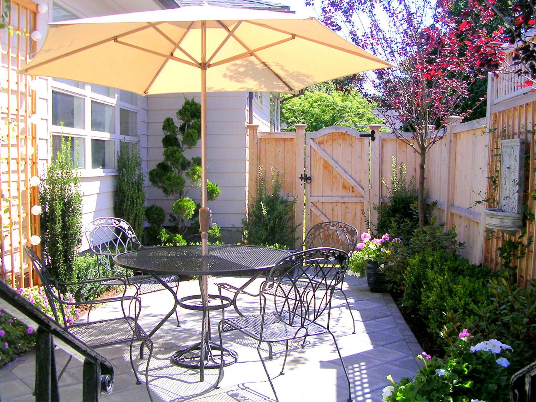 Merveilleux Robert Alan Matthews Garden Design