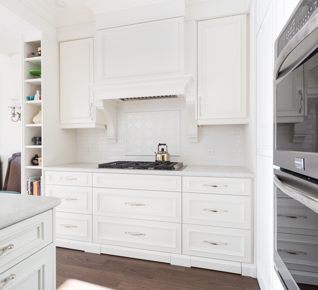 Kitchen Cabinetry & Countertops   Silverbirch Woodworks   the ...