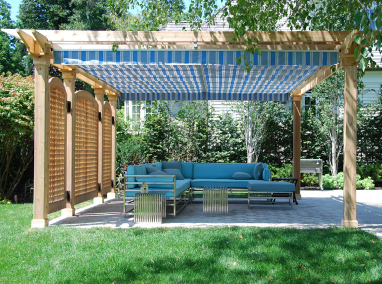 Photo Gallery   Oxford Awnings   Woodstock & London