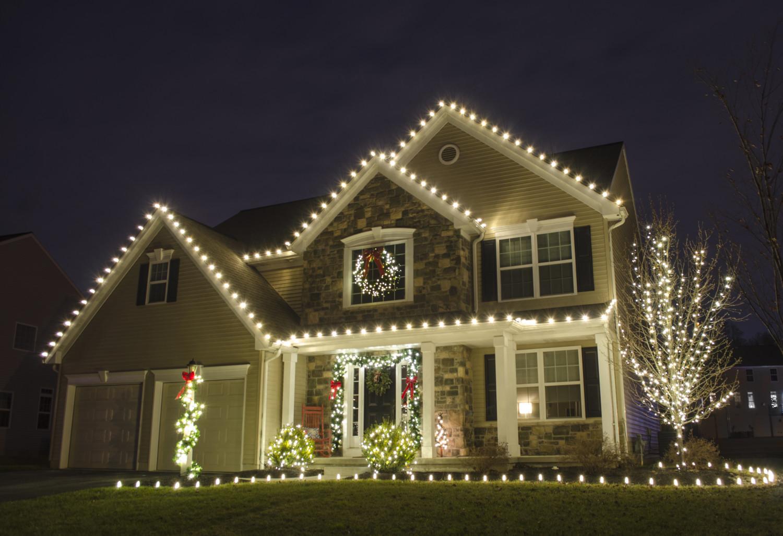 Christmas Decor Utopian Landscapes Llc Harrisburg Mechanicsburg