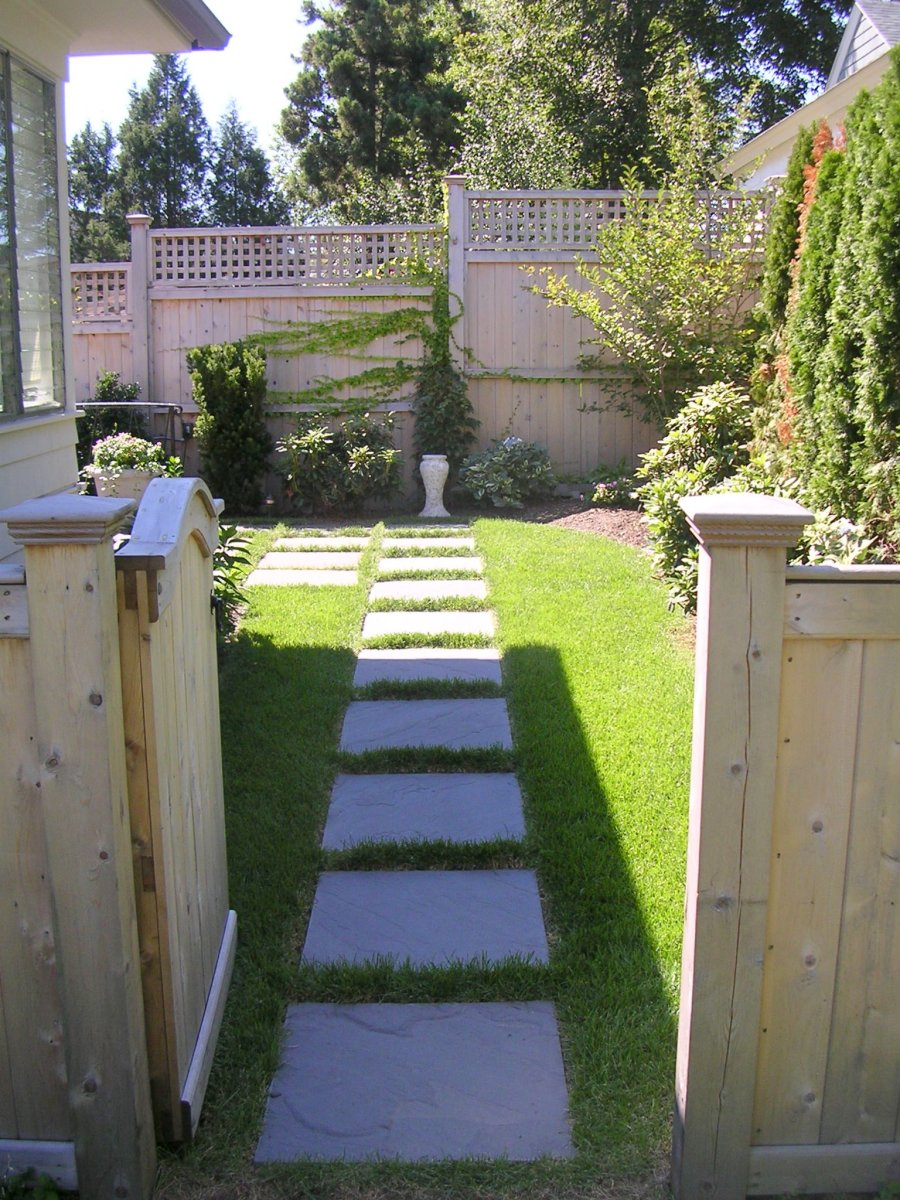 Robert Alan Matthews Garden Design