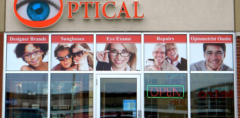 Photo Gallery Signsville Ca Oakville Amp Burlington