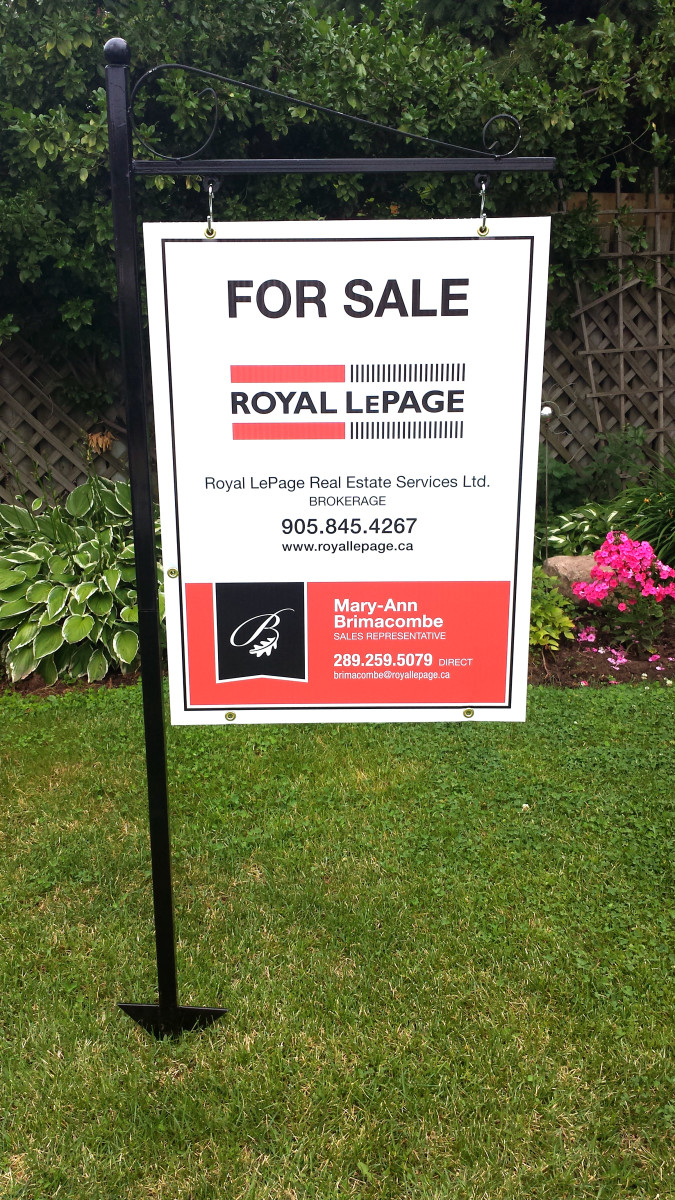 Real Estate Signs : Real estate signs sign posts open house a frames