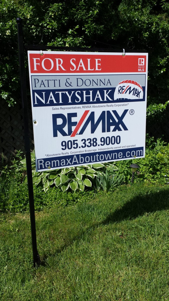 Real Estate Signs Sign Posts Open House Signs A Frames