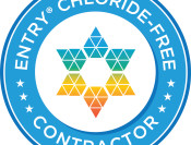 Entry Chloride-Free Certified Contractor