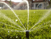 Irrigation Systems.