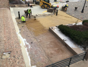 IN-PROGRESS: Grand Entry Plaza Paver Redesign