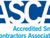ASCA Member Contractor