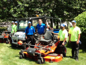 Large HOA Maintenance Teams