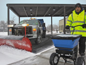 Snow & Ice Clearing