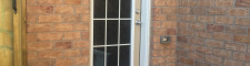 Storm Doors and Patio Enclosures