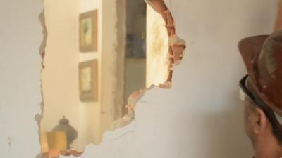 Hazard Removal: Asbestos & Mould