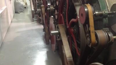 Textile Machinery Repairs  & Installations