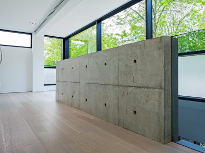 DESIGN-FOCUSED CONCRETE