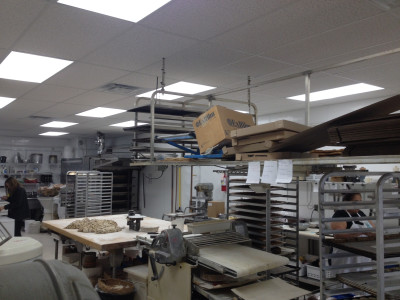 A clean and sterile environment for a satisfied customer