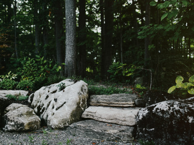 Armour Stone & Rock