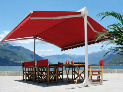 Stand-Alone Awnings